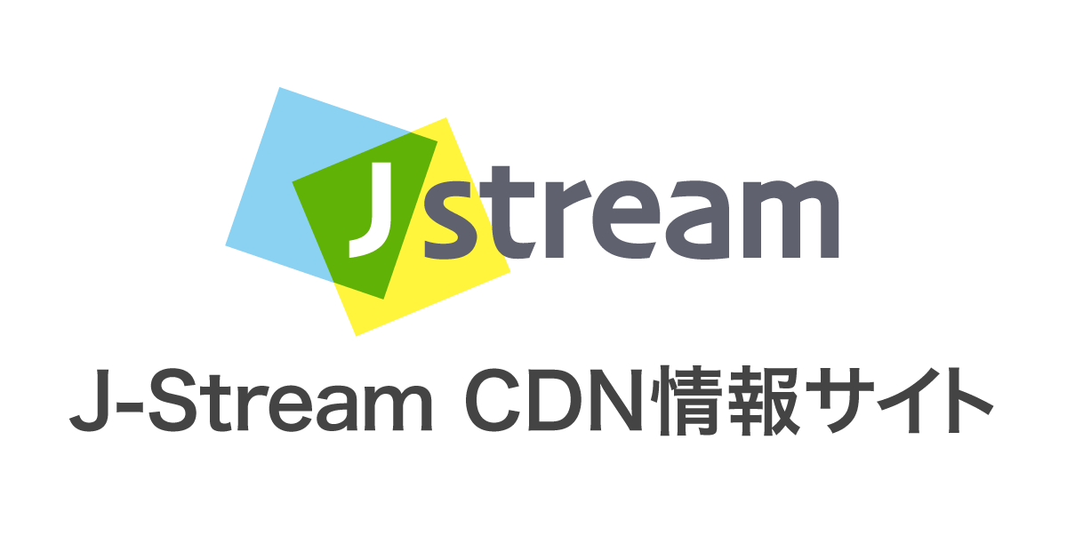 tech-jstream